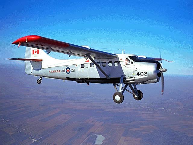 Otter - Aircraft
